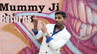 Mummy Ji Returns Johny Hans Punjabi Poetry 2015 Mother