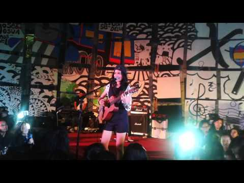 Sheryl Sheinafia - Thinking Out Loud/Ed Sheeran (B