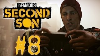 Infamous Second Son - Part 8 | UNKNOWN SAVIOR