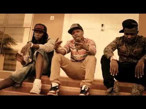R2bees – Slow Down (Ft Wizkid) Official Video