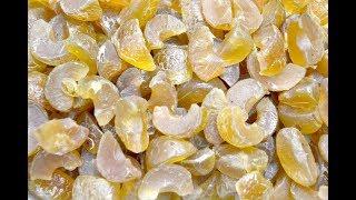 आंवला की कैन्डी बनाने कीआसान विधि  | Easy Amla Candy Recipe | How to make Amla Candy at home