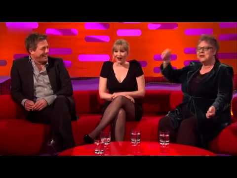 Graham Norton Show 2012 S10x21 Hugh Grant, Joanna Page, Jo Brand and David Guetta Part 2 Y