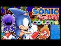 Download Sonic 1 COLORS EDITION?!