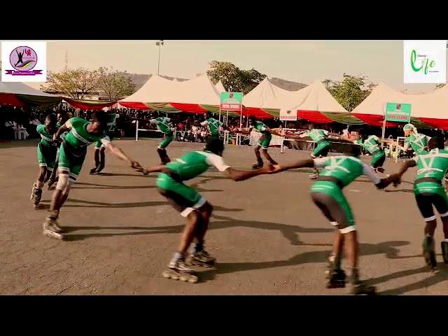 Roller Skating? Yes! In Abuja City