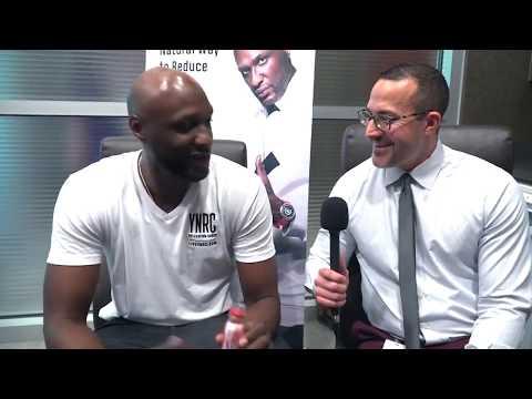 Lamar Odom travels to Hammond, LA to learn about YNRC