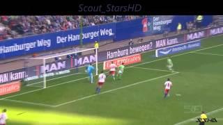 Maximilian Arnold | VfL Wolfsburg | Skills & Goals 12/13 | #1(HD)