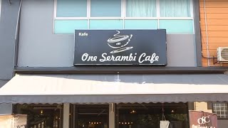 One Serambi Cafe