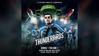 Thunderbirds Are Go Theme Tune Opening & Closing