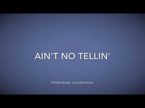 Ain't No Tellin' (Mississippi John Hurt)
