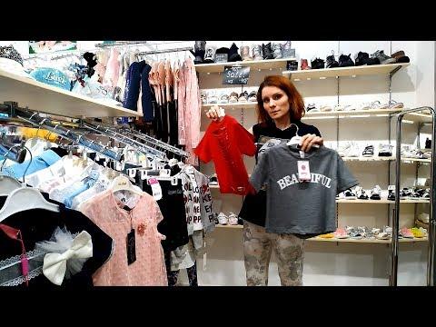 Стильные новинки от 12.06  /// Одежда для девочек Violette Kids