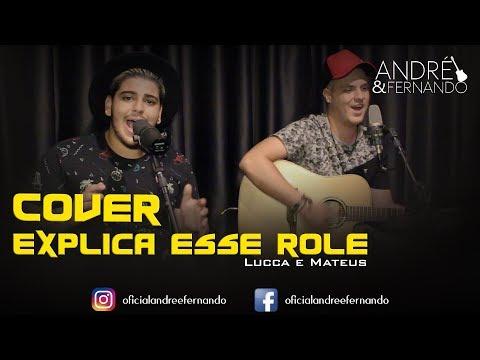 André E Fernando