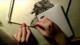 ♦ Zooc Draws - Darth Nihilus (Commission)