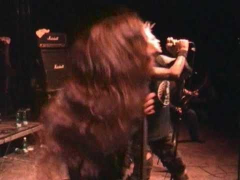 RIP Phil Vane of Extreme Noise Terror