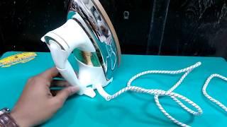 Bajaj Dry Iron Unboxing (Hindi)   Heavyweight