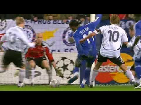 Inicio Uefa Champions League -19