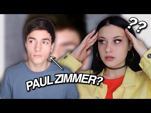 PAUL ZIMMER IS BACK?!