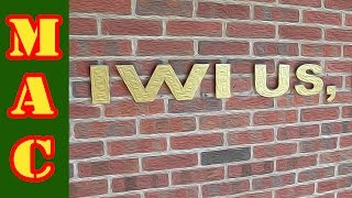 Visiting IWI in the United States