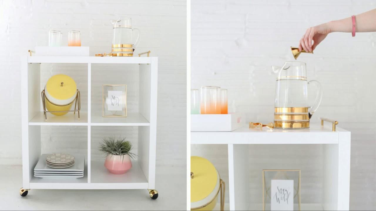porte meuble cuisine ikea youtube. Black Bedroom Furniture Sets. Home Design Ideas