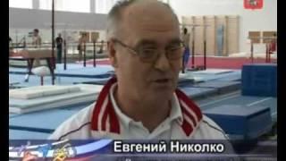 видео: Алексей Немов - четырехкратный Олимпийский чемпион.