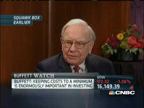 Buffett: bitcoin is not a currency.