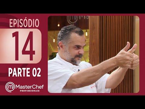 FINAL MASTERCHEF PROFISSIONAIS (05/12/2017) | PARTE 2 | EP 14 | TEMP 02