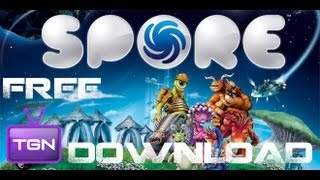 How To Download Spore For Free On PC! | Trendy Gaming