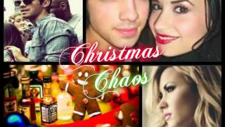 Christmas Chaos - Jemi Mini Movie - Episode 3