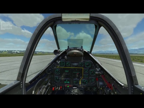 Keep Flying - DCS