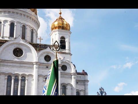 Торжественная церемония вручения наград лучшим работникам | УФССП России по Москве