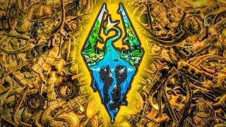 Skyrim SE - Infinite Carry Weight, Infinite Items, Infinite Gold - Guide