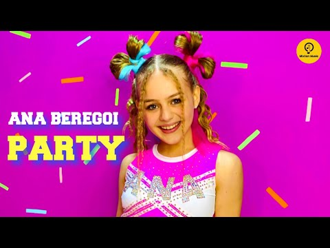 ANA BEREGOI - PARTY ( Video Oficial )