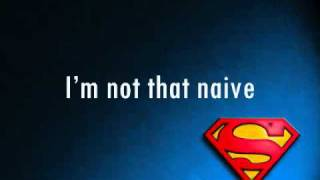 SUPERMAN - Five For Fighting W/ Lyrics