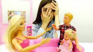 ToyClub шоу - Про Куклу Барби - Куда пропала Штеффи?