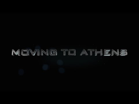 Moving to Athens Short Film by: Brooke B