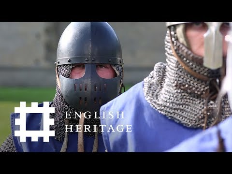 Knights And Jousts Events