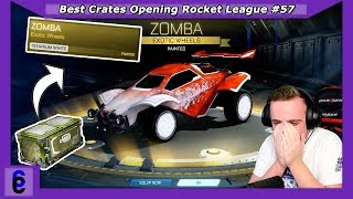 Best Crates Opening Rocket League #57