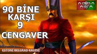 Korkusuz Türk Yahya Ağa Ve 8 Arkadaşı (Deliler)