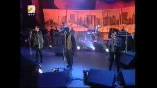 Guru - Interview + Feel the Music (Later With Jools Holland, 1995)