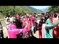 PADDARI DANCE WITH GANGA RAM