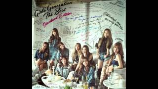 Girls' Generation SNSD 少女時代 Divine [Fanmade Instrumental w/ Backup Vocals]