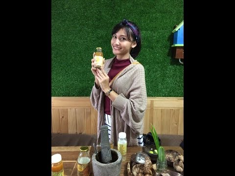 FOOD AND TRAVEL BLOG REINA HERBAL SOLO #mncfoodandtravel