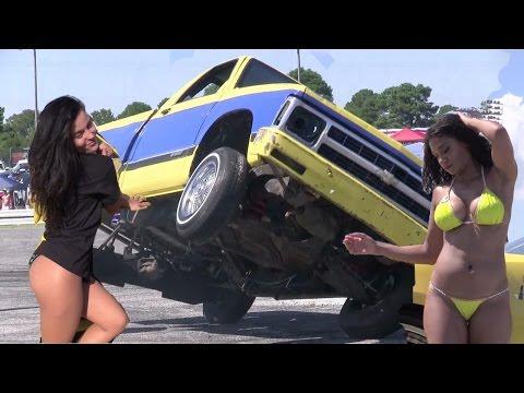 NOPI Nationals 2015 Car Show – Myrtle Beach