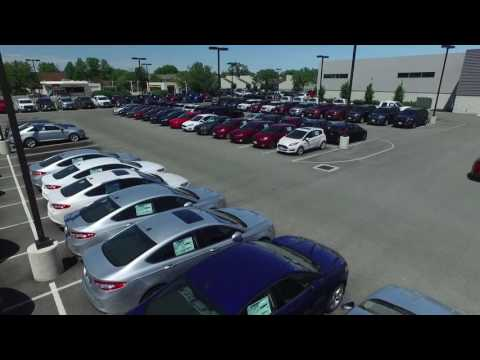 Why Buy from Germain Ford of Columbus?
