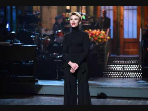 Saturday Night Live recap: Scarlett Johansson is back in ...