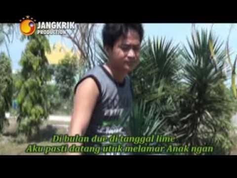 BAPAK CALON MERTUE Lagu Daerah Mesuji Lampung, oleh Ego Aquanno, B