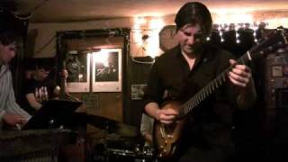 Mike Moreno Quartet at the 55 Bar/A Flower Is A Lovesome Thing