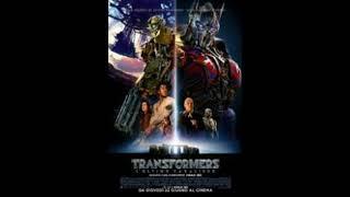 01.Steve Jablonsky - Sacrifice [Transformers:The Last Knight Soundtrack]
