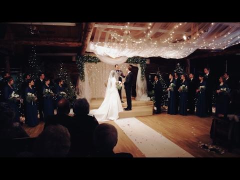 Natasha & Paul Wedding Ceremony