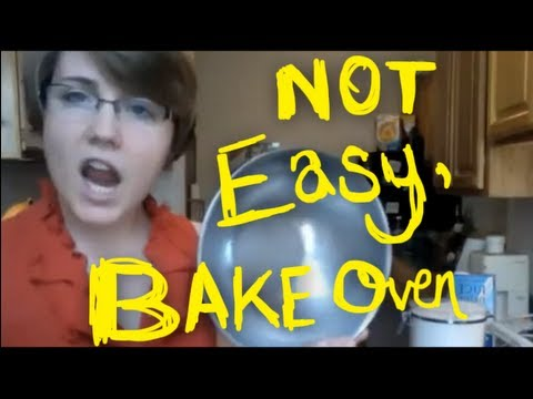 My Drunk Kitchen Ep. 4: Not Easy, Bake Oven
