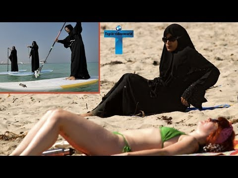 Top 10 Strangest & Odd Things You will Only See In Dubai
